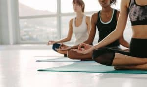 Read more about the article You May Experience These Four Feelings During Meditation