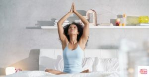 Read more about the article How To Start A Spiritual Morning Routine To Start Your Day Off Right