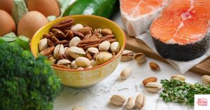 Read more about the article What Are the Foods That Balance Hormones in Females?
